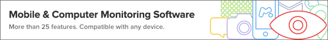 mSpy Software